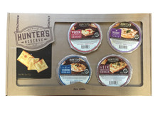 Wild Game Cheese Gift Set
