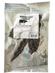 Newport Vineyards Red Wine & Herb Beef Jerky