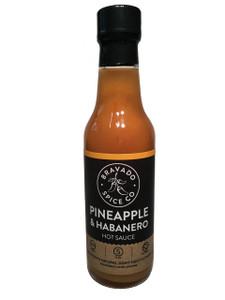Bravada Spice Pineapple Habanero