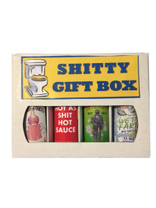 Shitty Gift Box