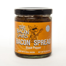 The Bacon Jams (Black Pepper)