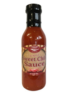 Sweet Chili Dipping Sauce (All Natural)