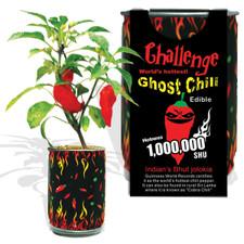 Challenge Ghost Chilli