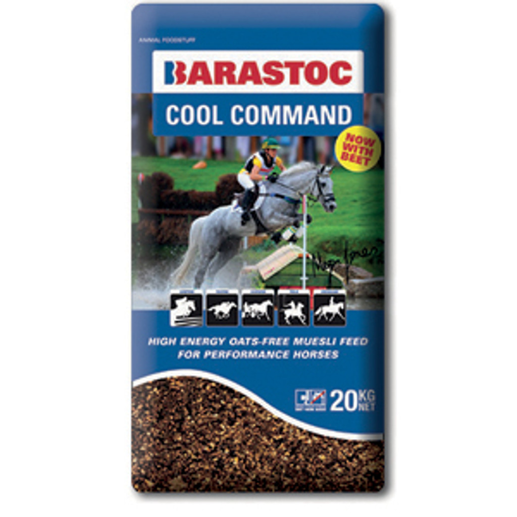 Barastoc Cool Command 20kg