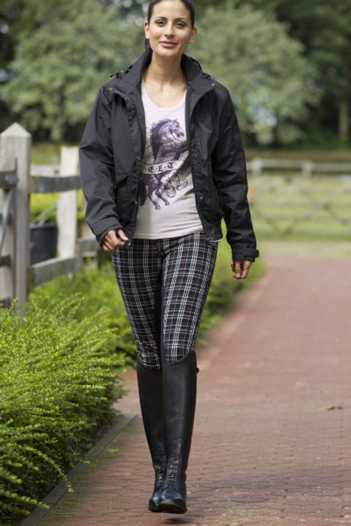 CLEARANCE: ELT Tanya Bomber Jacket