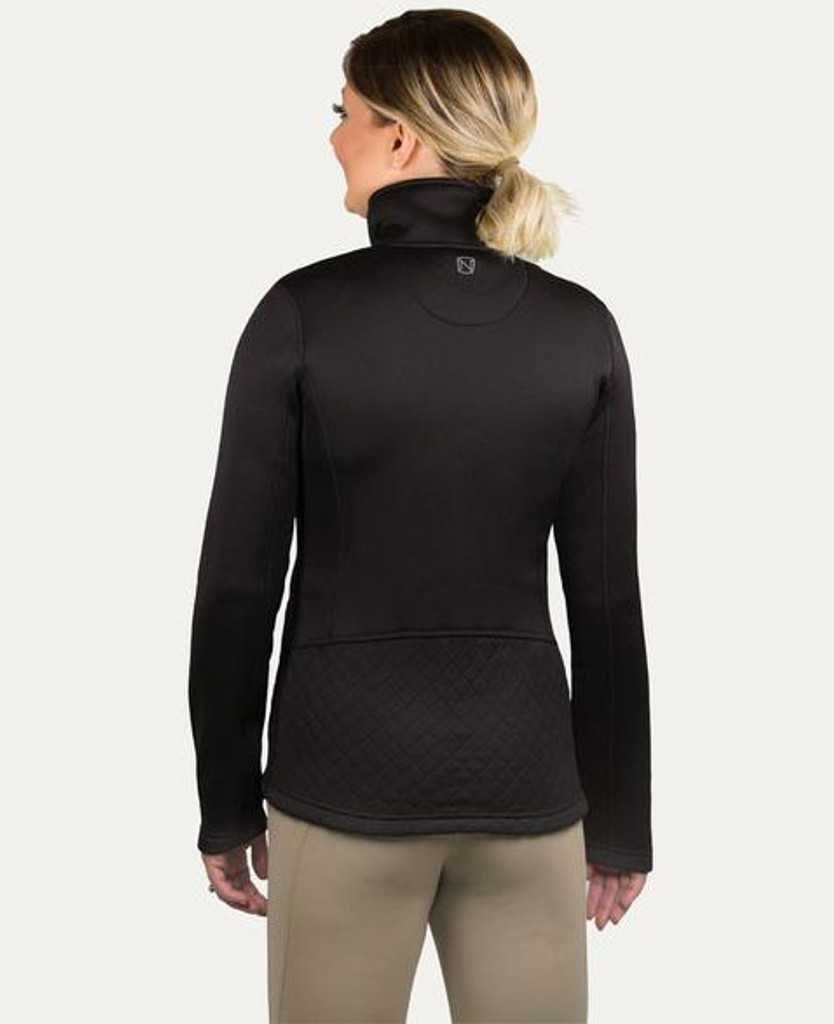Noble Outfitters Premier Fleece Jacket