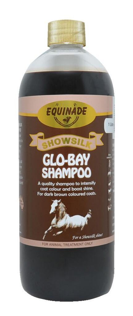Equinade Glo-Bay Shampoo 1 Litre