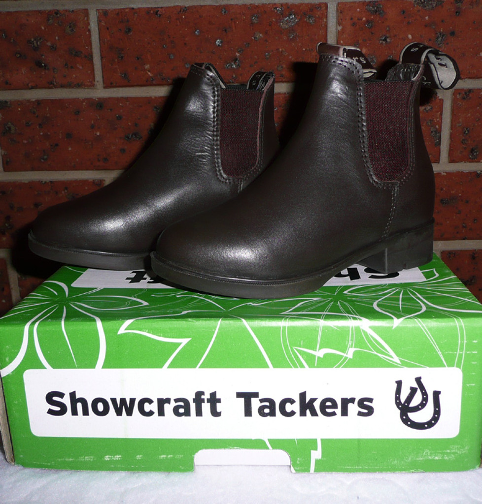 Showcraft 'Tackers' Childrens Riding Boots
