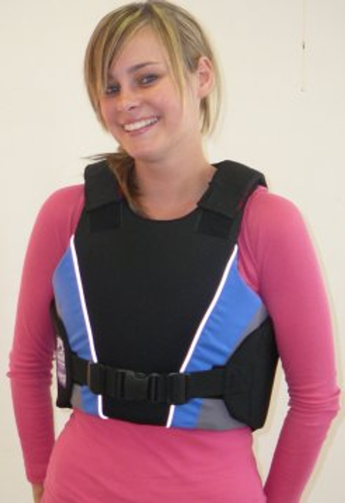 Showcraft Body Protector *Level 3* (Childs & Adults Sizes)