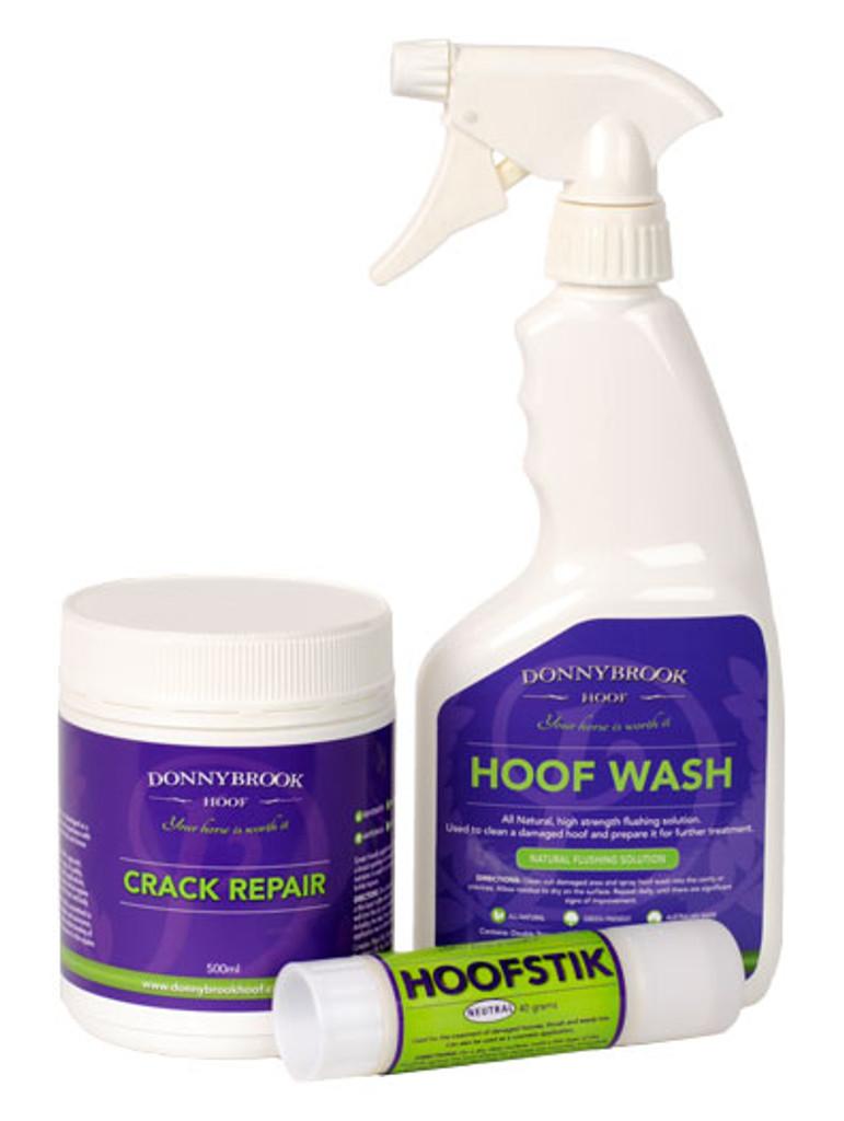 Donnybrook Hoof - Hoof Repair Pack