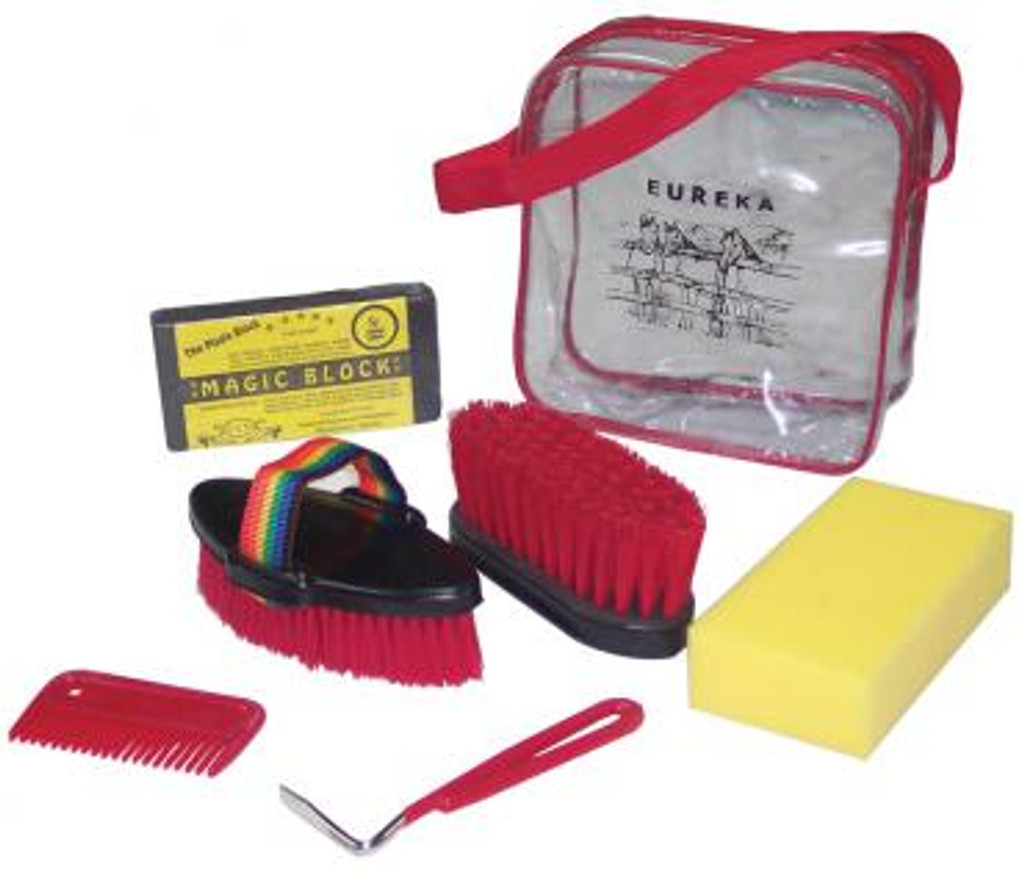 Eureka Budget Grooming Kit