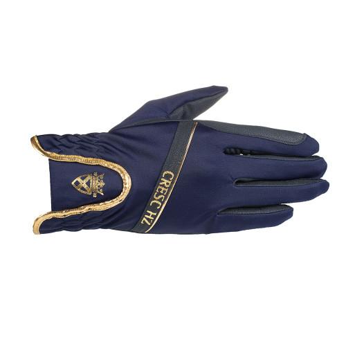 Horze Crescendo Evelyn Riding Gloves - Last Sizes Left!