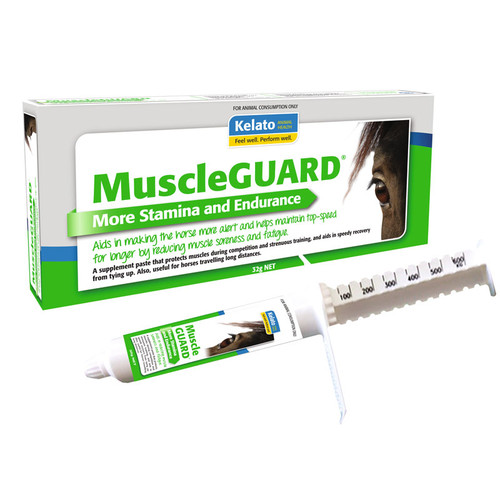 Kelato MuscleGuard