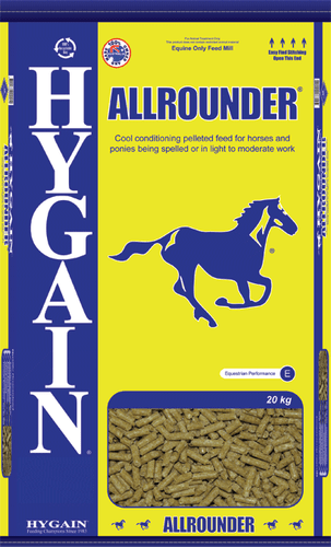 Hygain Allrounder 20kg