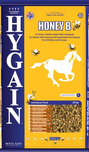 Hygain Honey B 20kg