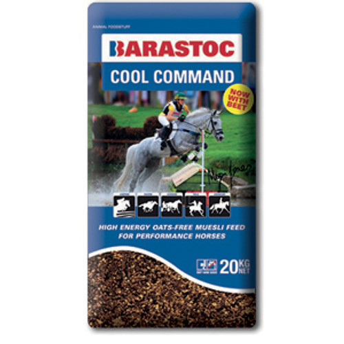 Barastoc Cool Command 20kg