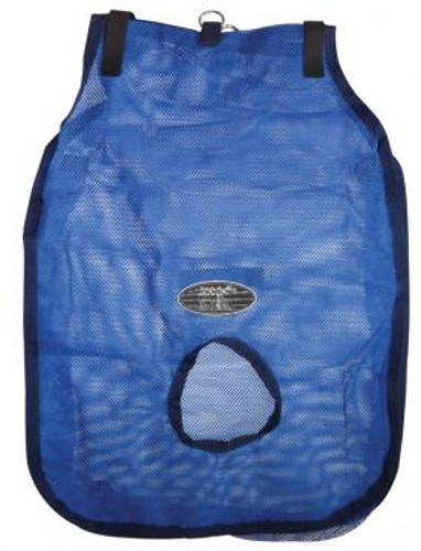 Mesh Hay Feeder Bag