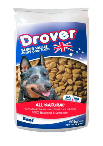 Coprice Drover Dog Food 20kg