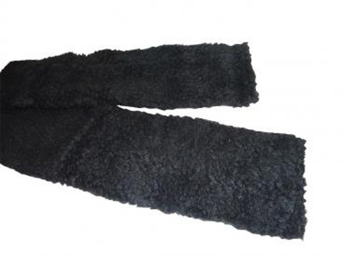Fleece Girth Tube 1 Metre
