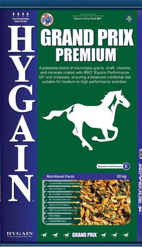 Hygain Grand Prix 20kg