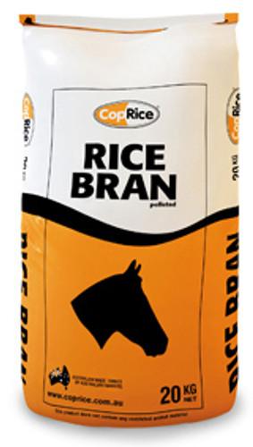 Coprice Rice Bran 20kg