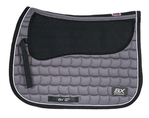 B-Vertigo BVX All Purpose Saddle Pad