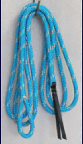 Nungar Knots Clipless 12 Foot Lead Rope (12mm)