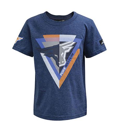 Pure Western Boys Tyrell T-Shirt