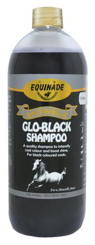 Equinade Glo-Black Shampoo 1 Litre