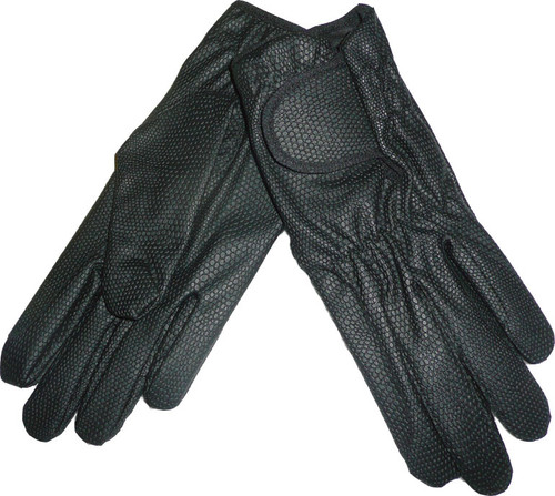 Showcraft Soft Grip Riding Gloves
