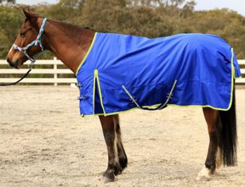 Eureka 600D Winter Synthetic Winter Horse Rug