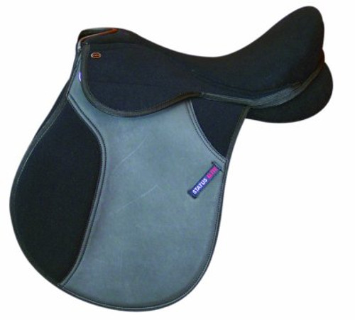 Status Elite General Purpose Saddle