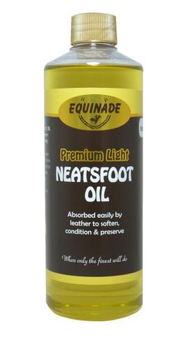Equinade Neatsfoot Oil 500ml