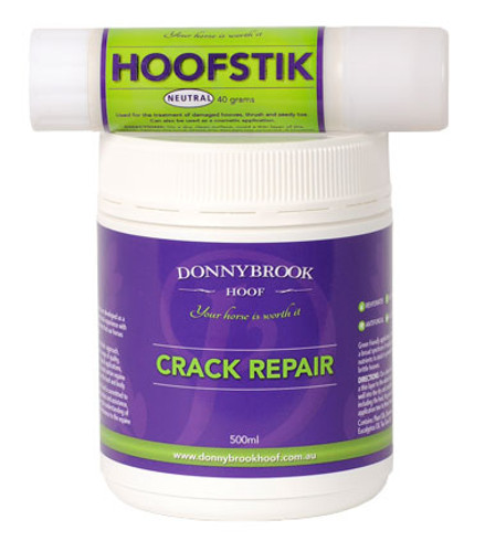 Donnybrook Hoof - Crack Repair Pack