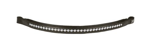 CLEARANCE: Horze Chained Browband
