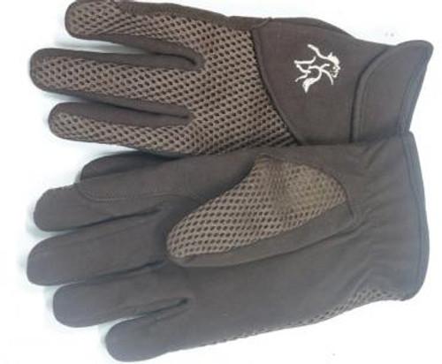 Tasmin Open Mesh Riding Gloves