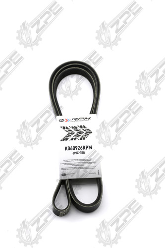 K060926RPM RACING by Gates