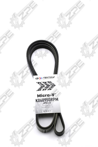 K060950RPM RACING by Gates