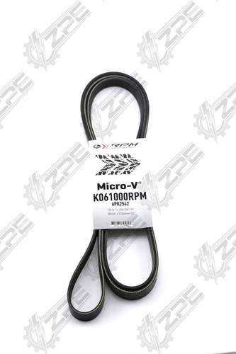 K061000RPM RACING by Gates