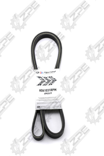 K061031RPM RACING by Gates