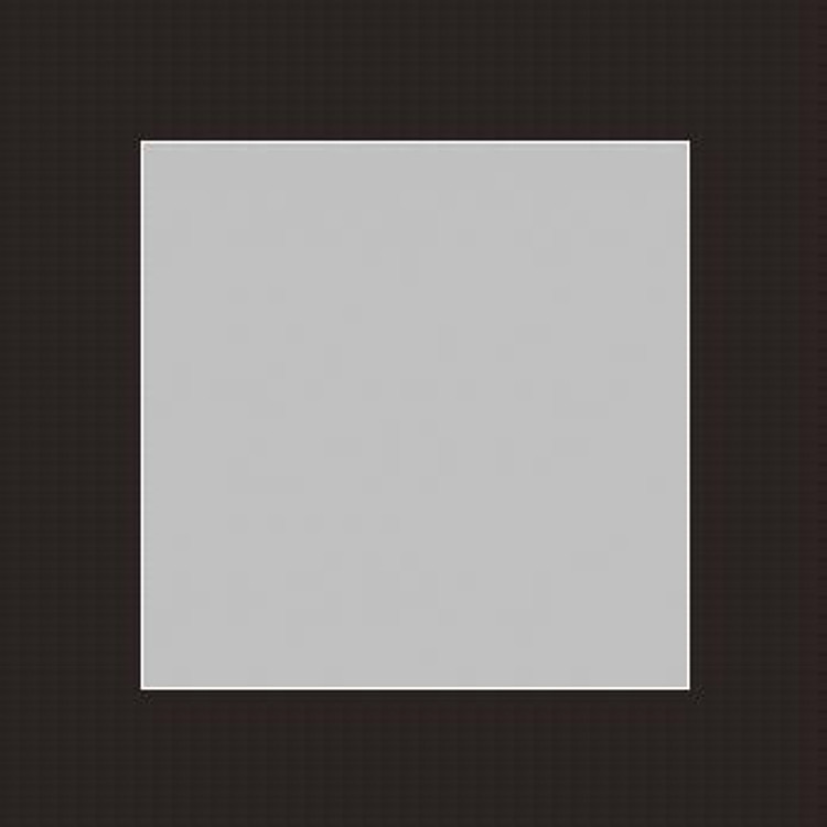 6 x 6 square mat packages (25)