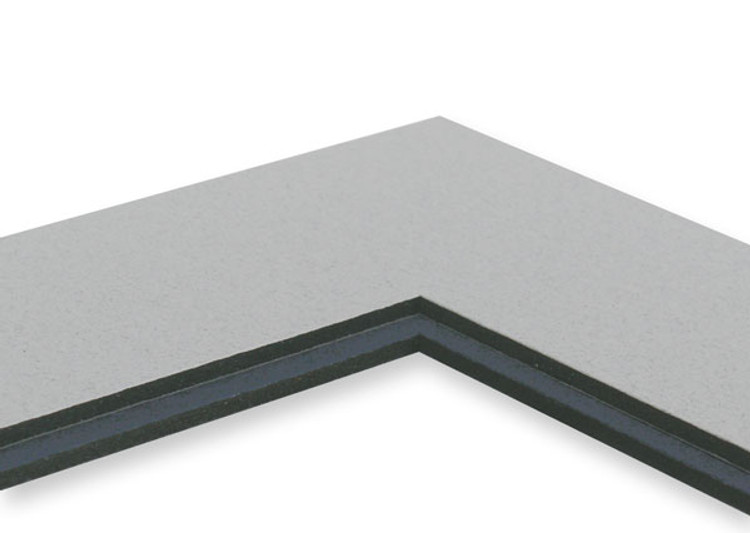 12x16 Double 25 Pack (For Digital Sizes) (Standard Black Core)