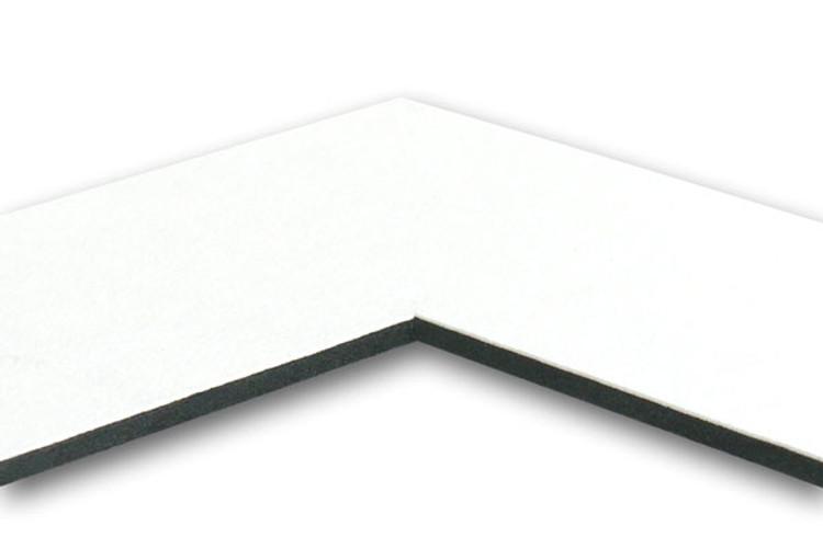 16x20 Single 25 Pack (Standard Black Core)