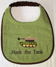 Hank the Tank