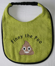 Finny the Poo