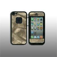 A-TACS Camo™ For LifeProof® iPhone 4/4S and 5