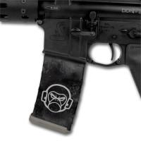 Monkey Black/Grey