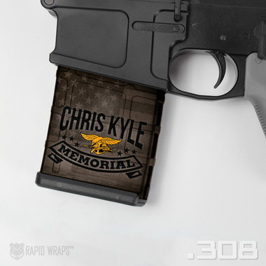 Chris Kyle Memorial FDE
