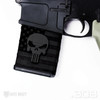 USA Punisher Stealth Black
