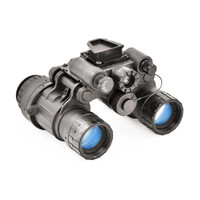 BNVDG Night Vision Binocular – Dual Gain